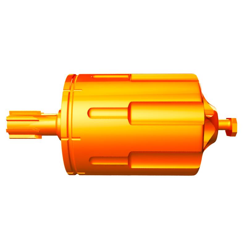 JASE3d Hammershot 7-shot Cylinder