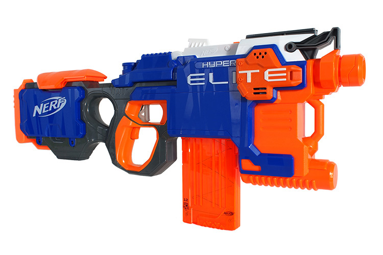 JASE3d Hyperfire