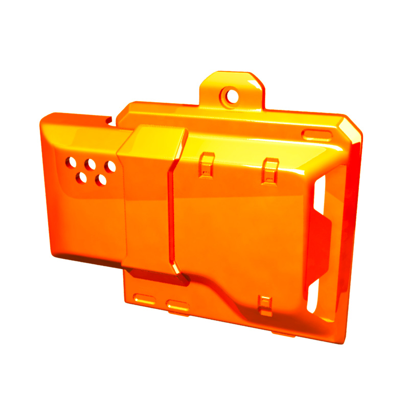 JASE3d Rayven Extended Battery Cover