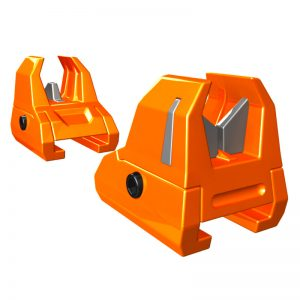 JASE3d Iron Sights