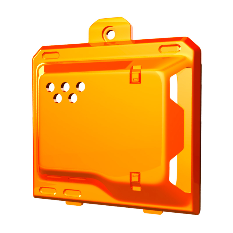 Rayven Battery Door Small