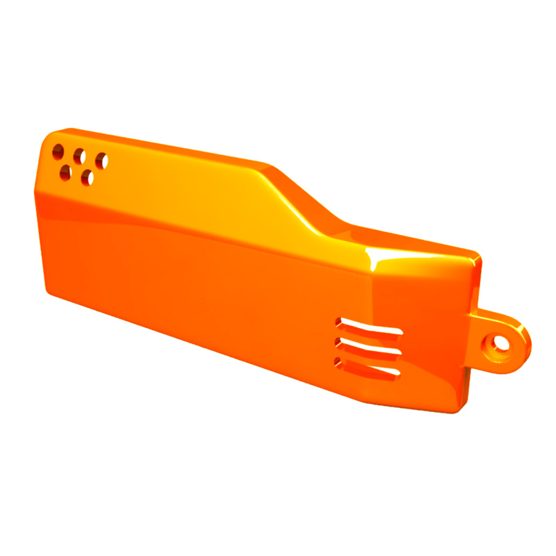 Stryfe Low Profile Battery Door