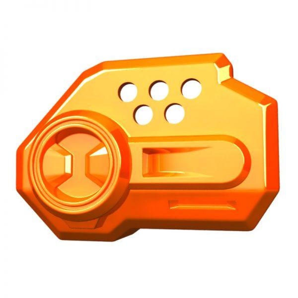 Rapidstrike 180 Pusher Motor Cover