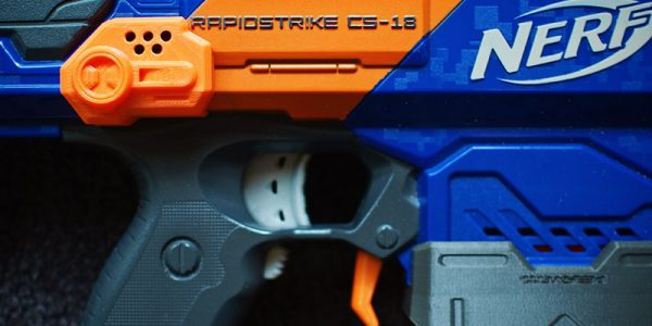 Rapidstrike 180 Pusher Motor Cover