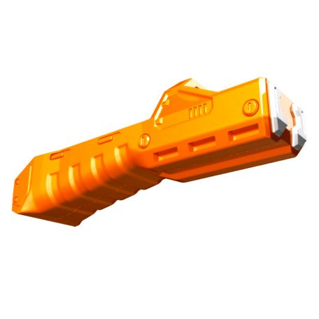 JASE3d demolisher grip