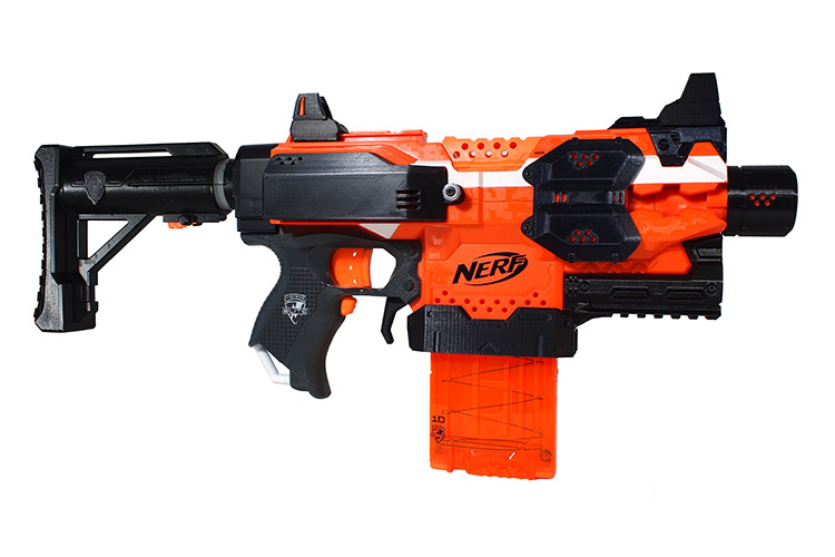 Jase3d Stryfe Fully loaded