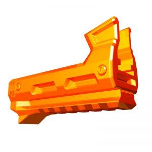 jase3d stryfe bottom rail