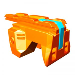 Stryfe Top Front Rail