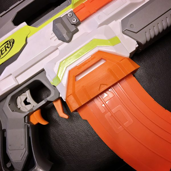Jase3d modulus_magwell revTrigger magRelease